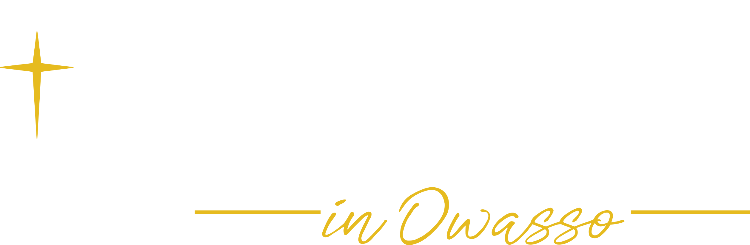 The Presence Theater Logo