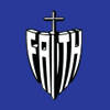 The Faith Shield Logo of Kenneth Hagin Ministries